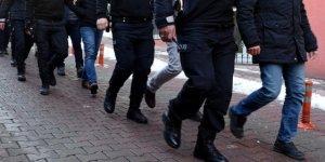 5 ilde organize suç örgütüne yönelik operasyon: 14 tutuklama