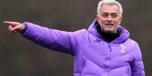 Jose Mourinho Merih Demiral'ı transfer etmek istiyor