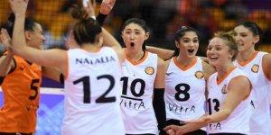 Eczacıbaşı VitrA FIVB Kadınlar Dünya Kulüpler Voleybol