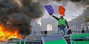 Fransa'da komünizm sesleri