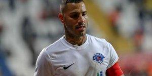 Ricardo Quaresma'dan Beşiktaş açıklaması