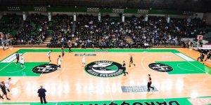 Volkswagen Arena Daçka'nın rakibi Germani Brescia (ULEB Avrupa Kupası)