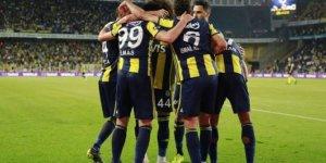 Fenerbahçe geçen sezonu geride bıraktı