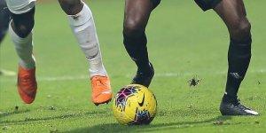 Futbolda haftanın programı! Süper Lig 15.hafta maçları ve saatleri