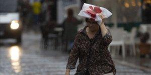 Bugün hava nasıl olacak? 9 Ağustos hava durumu