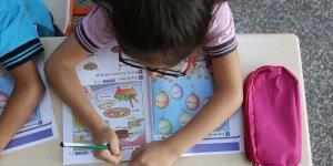 Uşak'taki köy okullarında 5 gün yüz yüze eğitim