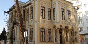 Kırklareli Müzesi'ni 13 bin 542 turist ziyaret etti!