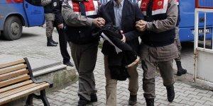 FETÖ'nün 'Hava Kuvvetleri yapılanması'ndan 45 kişi tutuklandı