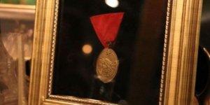 13 askerin mirasçısına İstiklal Madalyası verilecek