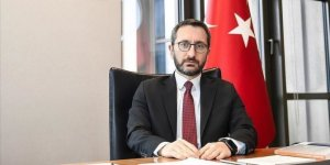 Fahrettin Altun: Cumhurbaşkanı Erdoğan liderlik diplomasisi dersi veriyor