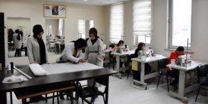 Genç Kızların Hayalleri 'Beyaz Kuğu Projesi' ile Gerçekleşiyor
