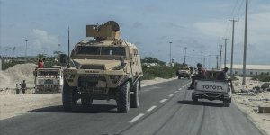 Somali'de bombalı saldırıda 6 Türk yaralandı