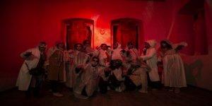 Edirne'de Bocuk Gecesi kutlaması