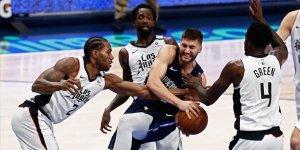 NBA'de Clippers galibiyet serisini sürdürdü