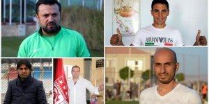 Sivasspor'un efsane kadrosundaki isimler şampiyonluğa inanıyor