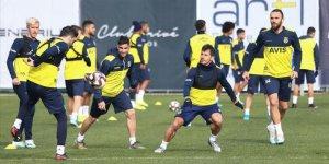 Fenerbahçe seriyi devam ettirmek istiyor