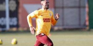 Florin Andone'den Galatasaray'a iyi haber!