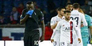 Club Bruggelu oyunculardan Diagne'ye: O en iyilerden biri