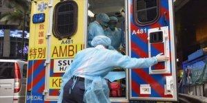 Çin'in başkenti Pekin'de koronavirüsten ilk ölüm