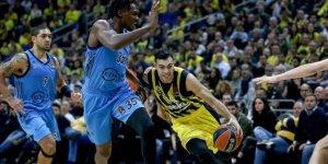 Fenerbahçe Beko, ALBA Berlin'e konuk olacak