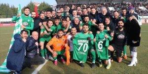 Kırklarelispor Fenerbahçe maçında 'peri masalı'nı sürdürmek istiyor