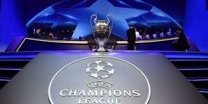 UEFA'dan koronavirüs açıklaması! Şampiyonlar ligini...