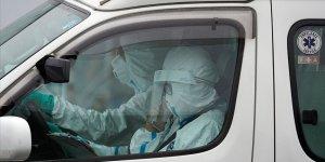 Koronavirüsün bulaştığı kişi sayısı 71 bini geçti