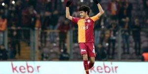 Galatasaray, genç oyuncusu Mustafa Kapı'yı kadro dışı bıraktı