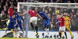 Manchester United, deplasmanda kazandı