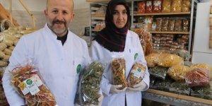 Çocukları için yaptığı sebzeli makarnayla girişimci oldu