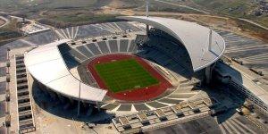 Final karşılaşması Atatürk Olimpiyat Stadı'nda