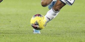 Futbolda  23. hafta programı