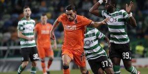 Başakşehir-Sporting Lizbon maçının hakemi belli oldu