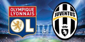 Lyon - Juventus maçı ne zaman saat kaçta hangi kanalda?