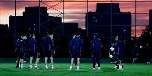 Başakşehir Sporting Lizbon maçına hazır