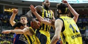 Fenerbahçe Beko Valencia'ya konuk olacak