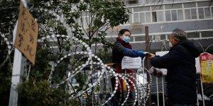 Kars'ta bir Çinli ortaya çıkarsa
