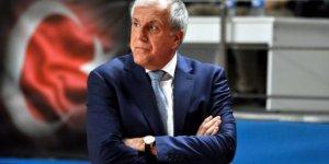 Fenerbahçe'de Zeljko Obradovic kararı