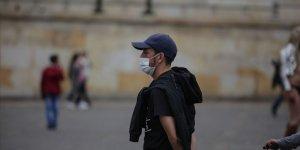 Kovid-19 nedeniyle son 24 saatte Brezilya'da 1349, Meksika'da 1092 kişi öldü