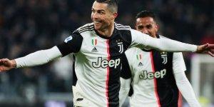 Ronaldo maaş kesintisini kabul etti!