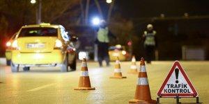 Yeni genelge yayımladı: Taksilerin trafiğe çıkışları sınırlandırılacak