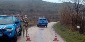 Van, Tunceli ve Çankırı'da 4 yerleşim yeri karantinaya alındı