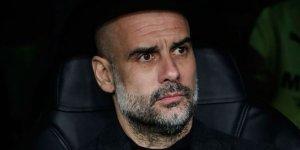 """Pep Guardiola: """"Daha güçlü olarak geri geleceğiz"""""""