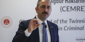 Bakan Gül'den açıklama