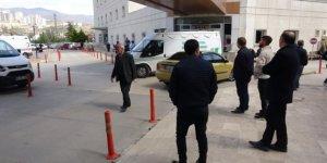 Hastaneden kaçan Covid-19 hastası hayatını kaybetti