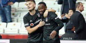 Beşiktaş'a müjde! N'Koudou'ya talip var