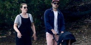 Gossip Girl yıldızı Leighton Meester ikinci bebeğine hamile