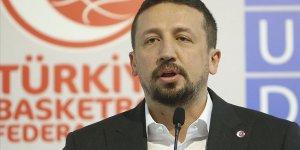 Hidayet Türkoğlu'ndan ertelenen liglerin geleceğiyle ilgili açıklama