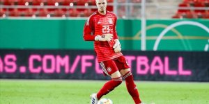 Bayer Leverkusen kaleci Lennart Grill'i transfer etti