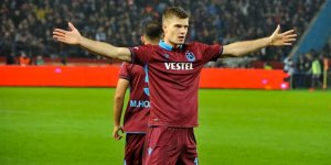 Napoli, Alexander Sörloth'u transfer etmek istiyor